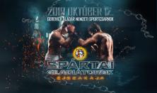 Spártai Gladiátorok Éjszakája