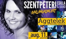 Szentpéteri Csilla & Band - Barlangkoncert