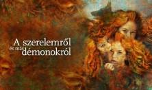 A szerelemről és más démonokról