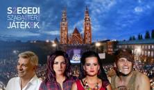 Szegedi Szabadtéri – Ismerje meg a 2018-as műsort!