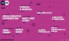 Új előadásokkal bővült a Szegedi Szabadtéri idei műsora