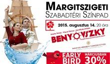 Benyovszky Magyar Nemzeti Táncegyüttes