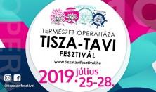 Tisza-tavi Fesztivál 2019.
