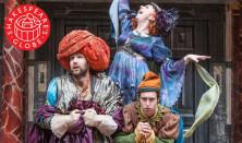 Tévedések vígjátéka (The Comedy of Errors) - Shakespeare's Globe