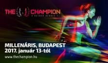 The Champion - Világpremier Budapesten