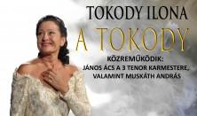 Tokody Ilona: A TOKODY