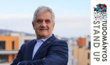 Kürti Sándor: Három menedzserkönyv - tömörítve / live-streaming