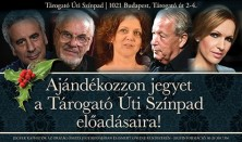 Kepes András, Boldizsár Ildikó, Almási Kitti, Müller Péter, Vámos Miklós