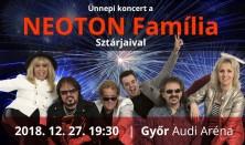 Ünnepi Koncert a Neoton Família Sztárjaival