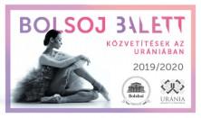 A Bolsoj Balett új évadának gyöngyszemei