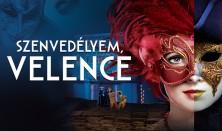 ExperiDance: Szenvedélyem, Velence