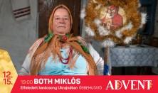 Both Miklós: Elfeledett Karácsony Ukrajnában