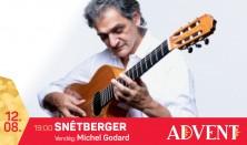 Snétberger Ferenc - Generations - Advent a Várkert Bazárban