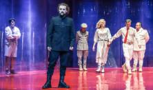 William Shakespeare: Othello (A Katona József Színház előadása)