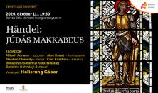 Händel: Júdás Makkabeus