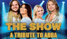 ABBA – The Show – a tribute to ABBA