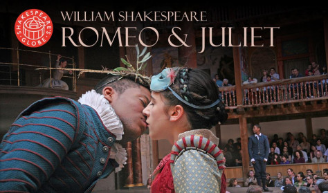 Rómeó és Júlia (Romeo and Juliet) - Shakespeare's Globe